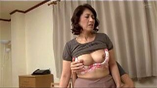 japonese mature have sex with stepson