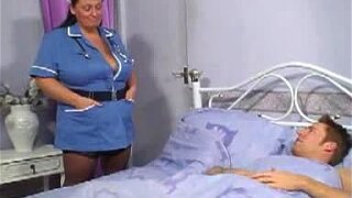 Old Fat Mexican Maid Whore Shows How To Sixty Nine