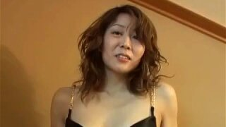Japanese Housewife Yuriko Fucked