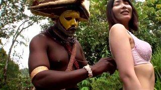 Incredible Japanese model in Horny Big Cock, MILF JAV video