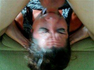 StepMom Teaches Son How To FaceFuck - PREVIEW CLIP Porn