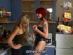 Roommate Bondage Play Porn
