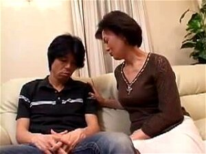Hot Japanese Mom 250. Mature Japonese Want Gets Fucked By Youg Man Porn