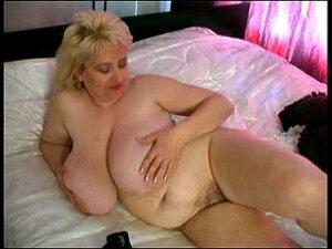 Russian Breasty Aged Irina Porn