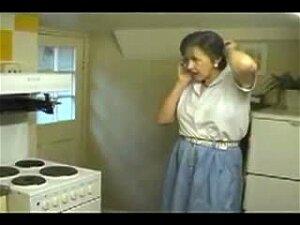 Porn Mature Housewife  Fucks Her Friend Porn