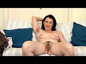 Hirsute Aged Little Mambos Porn