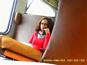 When I See A Hot Chick I Can't Control Myself. This Public Amateur Masturbation Video Was Made In A Train When I Saw One Of Those Babes And Had To Wank Off. Porn