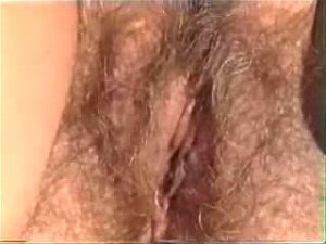 Brown-haired Milf Shows Off Her Hairy Pussy On A Nude Beach Porn