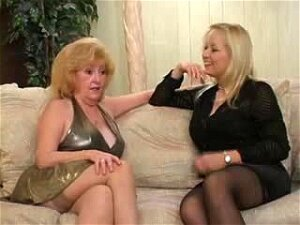 Blonde Neighbor Gets Youg Stud For Some Fun Porn