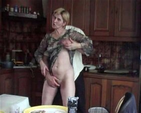 French Homemade Porn