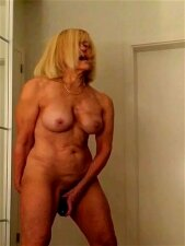French Granny Porn