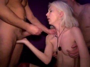 German Amateur In Public Shop Porn