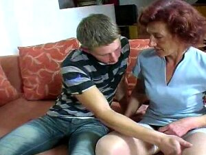 Italian Old&Young Porn