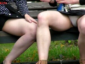 I Leaned On A Tree And Pretended To Be Reading Some Inexperienced Book. Instead I Was Shooting A Movie Of 2 Hot Girlfriends Who Didn't Notice Neither Me Nor My Spy Livecam Filming Their Sitting Upscirt! Porn