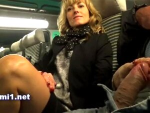 Train Travel With Naomi1 Porn