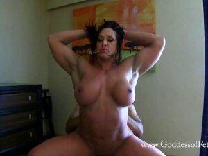 Watch Fbb Dominate Fcuk On  Now! - Fbb, Amber Deluca, Fbb Muscle Girl, Fbb Muscle, Babe, Fetish Porn  @mb3r D31uc@ Porn