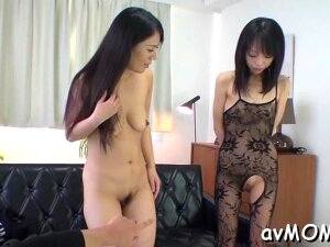 Bitch Milf Takes Large Dildo In Ass And Cunt While She Moans Porn
