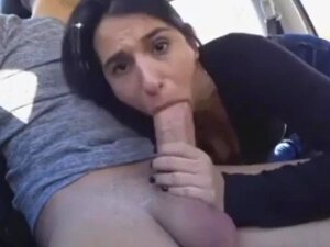 Watch Horny Brunette Gives Me Good Deepthroat Blowjob In The Car On .com, The Best Hardcore Porn Site.  Is Home To The Widest Selection Of Free Babe Sex Videos Full Of The Hottest Pornstars. If You're Craving Big Cock XXX Movies You'll Find Them Here. Porn