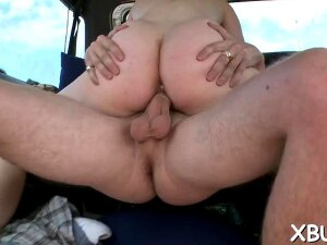 She Gets Picked Up By Perverts And Smashed In Their Bus Porn