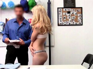 ShopLyfter - Gorgeous Shoplifter Gets Caught Porn