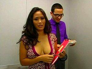 Ascenseur - Porno @ RueNu.com
