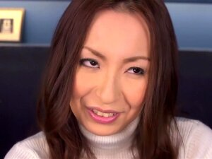 Shy MILF Solo Masturbation, Aoi Is Still Getting Used To All The Attention She Is Receiving For Becoming An AV Idol, So She Can Still Be Shy At Times, But It Just Makes This Solo Masturbation Scene So Much More Fun To Watch! Porn