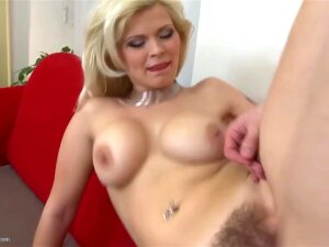Ample Jugged Matures Are Having Casual Gang Hook-up With Their Step- Sonnies And Their Buddy Porn