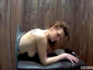 Hot Gloryhole Fuck And Piss Porn