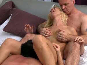 Milfs Like Cocksucking Very Much And The One From This Hd Porn Video Makes No Exception As She Takes In Her Mouth Two Veiny Hammers And Sucks Them. Porn
