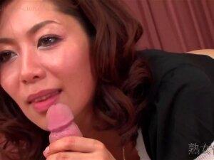 Shouda Chisato Porn