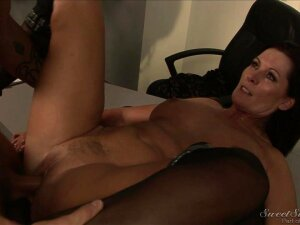 Busty And Extremely Horny MILF Slut Gets Her Delicious Bald Pussy Licked Nicely Ion This Awesome MILF Oral Sex Video. Porn