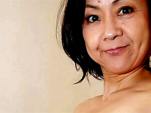 Wank For Japanese Yumiko Saggy Tits Porn