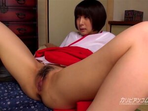 Hitomi Fujiwara,A Nal Porn