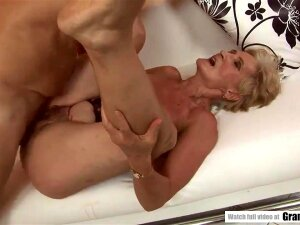 Furry And Elder Granny Fingerblasted To Unload Then Ravaged Firm Porn