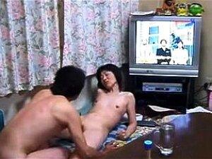 Sexual Life Ordinary Japanese Asian Couple Voyeur Porn