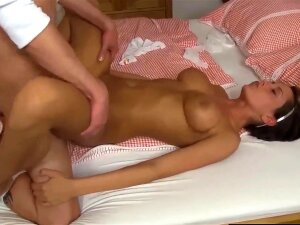Teen Tirol Fuck A Hard Dick With Her Big Jugs Porn