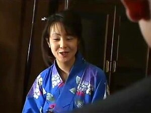 Japanese Wife Loves The Glory Holes, Porn