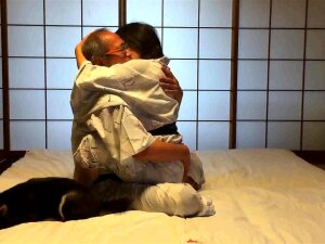 Thai Chi - Sex Meditation - Thai Chi Way Of Making Love Porn