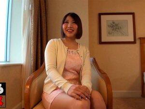 Sexy Japanese Girl Uncensored POV Fuck Porn