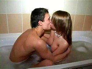 Bath Legal Age Teenager Fuck, A Very Precious Looking Breasty Dilettante Russian Legal Age Teenager Acquires Screwed In Washroom Porn