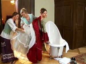 Suduction Of The Maids. Ok I Know This Is Hokey Looking But Still Some Good Scenes Porn