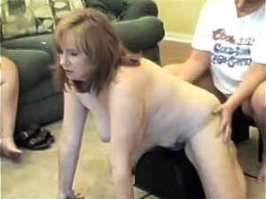 Reality Intimate Dilettante Group Sex In The TF Swinger Club Porn