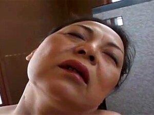 Japanese Video 317 Mature Masturbation Porn