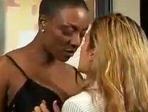 Elexis Monroe & Sincerre LeMore Porn