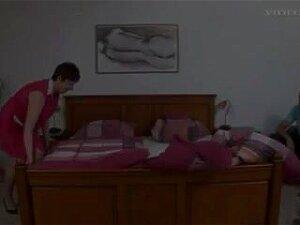 Juvenile Dude Bonks A Impure Old Aged Maid, Porn