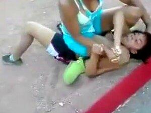 Girls Fighting Porn