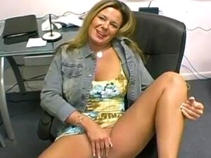 Crazy Pornstar In Best Blowjob, Pov Xxx Scene. Here, You'll Be Looking At An Upskirt, Given To You By A Blonde Secretary Who, Instead Of Working, Is Busy Rubbing Her Shaved Snapper For An Orgasm, Before Her Boss Catches Her And Tells Her She's Fired, Unless She Gives Him A POV Filmed, Deepthroat Blowjob, Along With A Little Teabag Sucking, Until She Gets A Cumshot That She'll Swallow! Porn