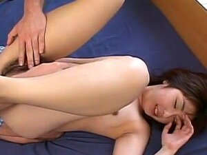 Incredible Japanese Chick In Exotic JAV Uncensored Fingering Movie Porn