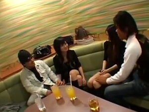 Junior Married Couples Meet Up For Some Swinger's Action In This Karaoke Themed Video Where They Meet Up And Swap Wives To Satisfy Their Sexual Needs. Porn