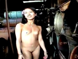 This Girl Is Showing Me Her New Asian Pussy Video Where She Does Some Nasty And Filthy Things With Her Little Tight Hole. She Is Perfect And Her Outfit Is Just Awesome. Porn